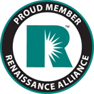 renaissance alliance logo